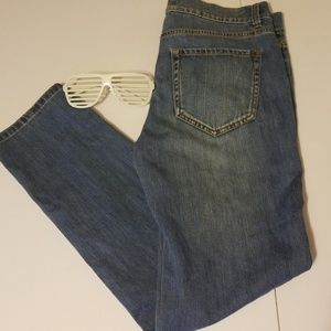 Joe Fresh Boyfriend Jeans Size 6
